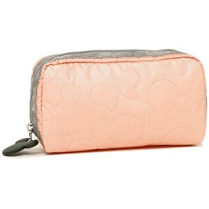 レスポートサック コスメポーチ LESPORTSAC 6511 P931 RECTANGULAR COSMETIC ポーチ BLOOMING LOVE