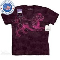 The Mountain Tシャツ The Smithsonian Leo Constellation (The Smithsonian 宇宙 星座 メンズ レディース 男女兼用) S-L 【輸入品...