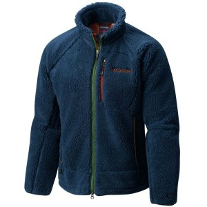 コロンビア Columbia メンズ アウター ジャケット【J-Line Archer Ridge Fleece Jacket】Columbia Navy