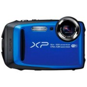 F FX-XP90BL FinePix XP90 ブルー