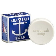 Swedish Dream Sea Salt Invigorating Bath Soap - One 4.3 oz Bar by Swedish Dream [並行輸入品]