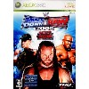 【中古】[Xbox360]WWE2008 SmackDown vs Raw(スマックダウンVSロウ)(20080214)【RCP】