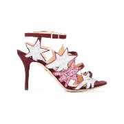 Charlotte Olympia Twinkle Toes サンダル