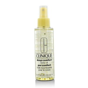 CliniqueDeep Comfort Body OilクリニークDeep Comfort Body Oil 125ml/4.2oz【楽天海外直送】