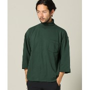 GOODWEAR / グッドウェア: FRENCH TERRY TURTLE NECK / カットソー【ジャーナルスタンダード/JOURNAL STANDARD】