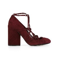 Marc Jacobs - Carrie パンプス - women - レザー/スエード - 37