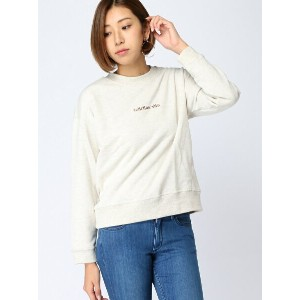 【SALE/40%OFF】rid.dle from... バックデザインスウェット リドル フロム カットソー【RBA_S】【RBA_E】