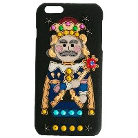 Dolce & Gabbana Wonderland iPhone 6 plus カバー