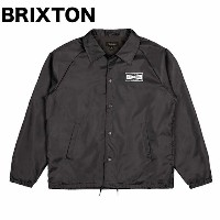 Brixton Ramsey Jacket Black L