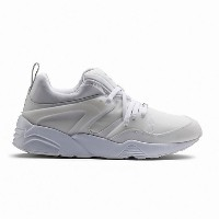 プーマ BLAZE OF GLORY TECHY メンズ Puma White