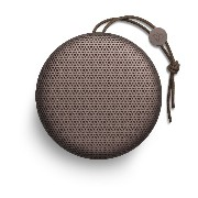 B&O play BeoPlay A1 ワイヤレススピーカー Bluetooth対応 ディープレッド BeoPlay A1 Deep Red【国内正規品】