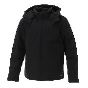 プーマ ARCHIVE SELECT DOWN JACKET メンズ Puma Black