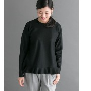 ROSSO SACRA PULLOVER【アーバンリサーチ/URBAN RESEARCH】