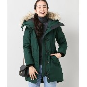 CANADA GOOSE ROSSCLAIR PARKA【イエナ/IENA】