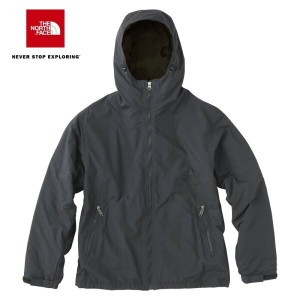 THE NORTH FACE Compact Nomad Jacket NP71633 コンパクトノマドジャケット(メンズ) ノースフェイス フリースパーカー