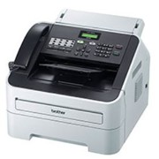 JUSTIO A4モノクロレーザー FAX-2840