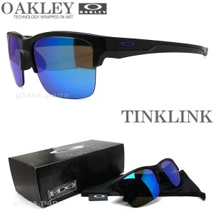 OAKLEY オークリー サングラス シンクリンク アジアンフィット [OAKLEY TINKLINK ASIAN FIT] 009317-03 【送料無料・代引き手数料無料】 UVカット...