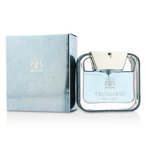 TrussardiBlue Land Eau De Toilette Sprayトラサルディブルーランド EDT SP 50ml/1.7oz【楽天海外直送】