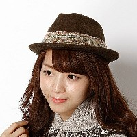 【WEB限定商品】OPHELIE HATS ウールハット/キャサリンロス(KATHARINE ROSS)【dl】0101marui