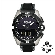 TISSOT TOUCHCOLLECTION TACTILETECHNOLOGY ティソ TISSOT T-TOUCH EXPERTSOLAR T-タッチエキスパートソーラー T09142046051...