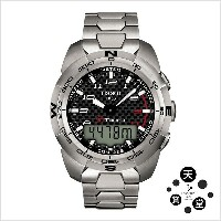 TISSOT TOUCHCOLLECTION TACTILETECHNOLOGY ティソ TISSOT T-TOUCH EXPERT T-タッチエキスパート T0134204420200