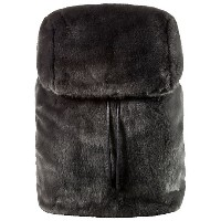 プーマ FUR BACKPACK ユニセックス Dark Gray Heather-Charcoal Heather
