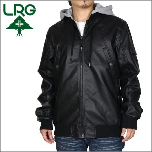LRG エルアールジー ジャケット MASTERMIND HOODED BOMBER JACKET J164011