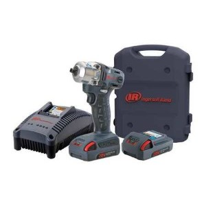 Cordless Impact Wrench キット, 20.0V, 1/2 in. 「汎用品」(海外取寄せ品)