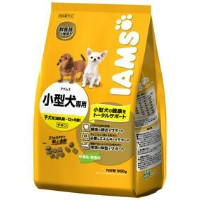 P&Gアイムス 小型犬専用 子犬用チキン 2kg