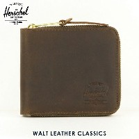 ハーシェル サプライ Herschel Supply 正規販売店 財布 WALT LEATHER CLASSICS WALLET 10153-00037-OS NUBUCK LEATHER