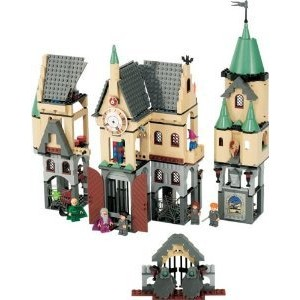 LEGO (レゴ) Harry Potter (ハリーポッター) and the Prisoner of Azkaban Set #4757 Hogwarts Castle ブ