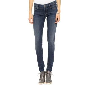 マザー MOTHER レディース ボトムス スキニー【The Looker Skinny Jeans】Here Kitty, Kitty