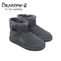 ◇30%OFF! ◇16FW Bearpaw(ベアパウ) Jonnie CI4BT002W CHARCOAL レディースブーツ