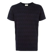 Oliver Spencer Conduit Space Dyed Tシャツ
