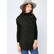 【SALE/50%OFF】MAISON DE REEFUR CABLE KNIT PULLOVER メゾンドリーファー ニット【RBA_S】【RBA_E】【送料無料】