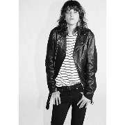 beautiful people vintage leather riders jacket ビューティフル ピープル【送料無料】