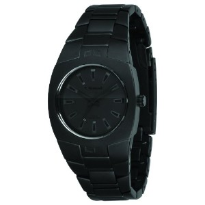 ベスタル 時計 レディース 腕時計 Vestal Women's MGH004 Mini Gearhead Matte Black Watch
