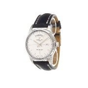 Breitling Transocean Day & Date アナログ腕時計