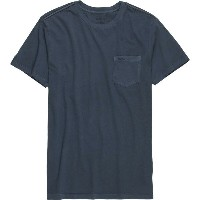 ルーカ RVCA メンズ トップス Tシャツ【PTC 2 Pigment Slim Fit T-Shirt】Dark Denim