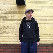 Delinquent BrosAfter Hoodie Sweat Shirt