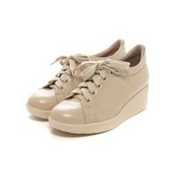 【SALE 65%OFF】アージレ バイ ルコライン AGILE BY RUCOLINE 208 A JACK(BEIGE) レディース