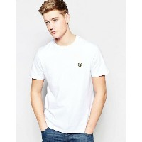 Lyle & Scott Vintage ヴィンテージ T-Shirt Tシャツ with Eagle Logo