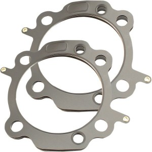 "【USA在庫あり】 0934-5031 900-0605 S&Sサイクル S&S Cycle GASKETS HD 3.927"" TC"