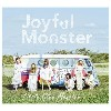 ソニーミュージック Little Glee Monster / Joyful Monster(初回生産限定盤) 【CD+DVD】 SRCL-9276/7 [SRCL9276]