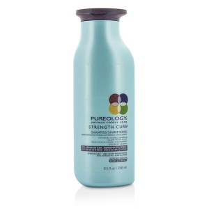 PureologyStrength Cure Shampoo (For Micro-Scarred/ Damaged Colour-Treated Hair)ピュアロジーストレングス キュア...