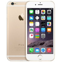 【中古】【安心保証】 SoftBank iPhone6 64GB