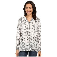 Scully Marjie Tunic