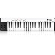 【正規品】IK Multimedia iRig KEYS with LightningMIDIコントローラー/キーボード
