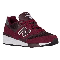 (取寄)ニューバランス メンズ 597 New balance Men's 597 Sedona Red Supernova Red