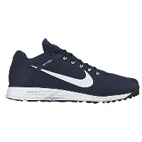 (取寄)ナイキ メンズ ルナ クリッパー ターフ 2017 Nike Men's LUNAR CLIPPER TURF 2017 College Navy White College Navy